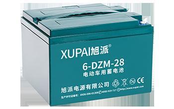 12v电动车电池