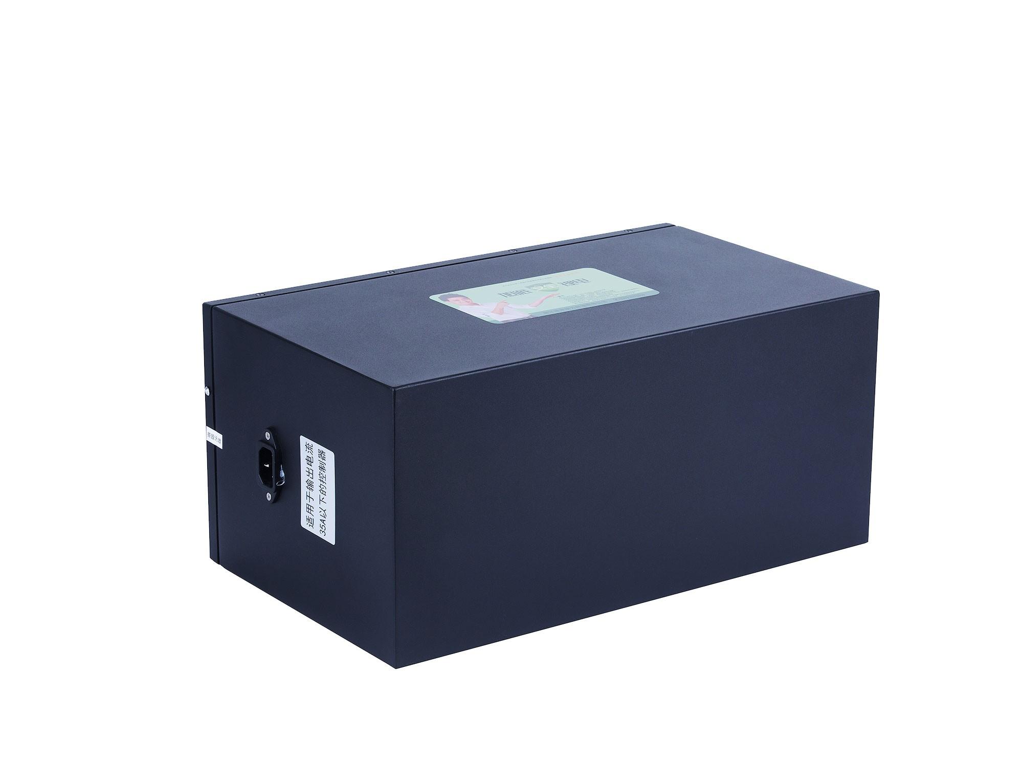 旭派60V41.6AH安全锂电